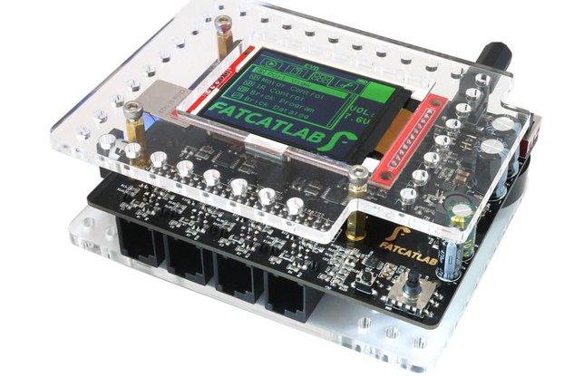 EVB Kit Pro