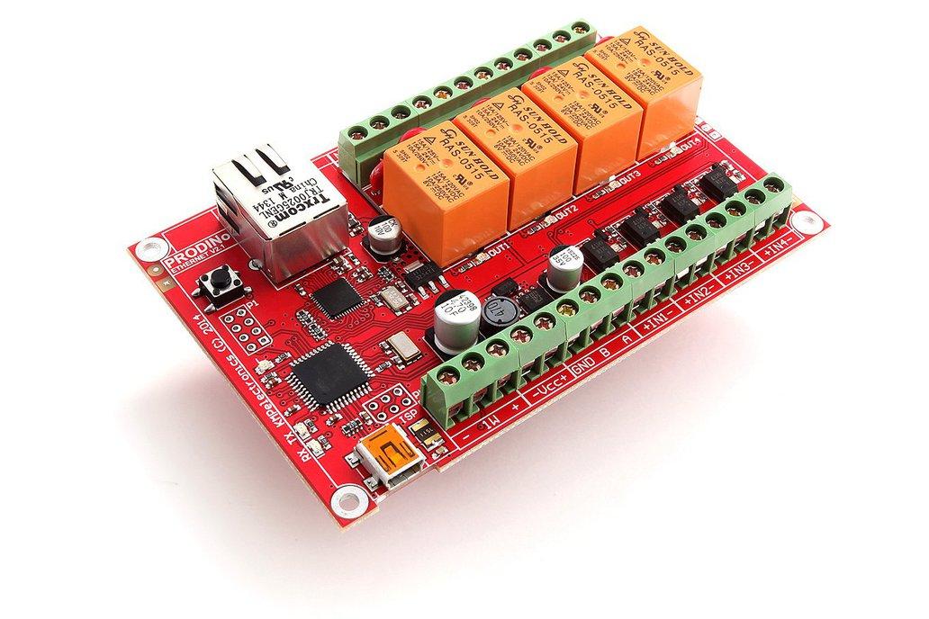 ProDiNo Ethernet 1