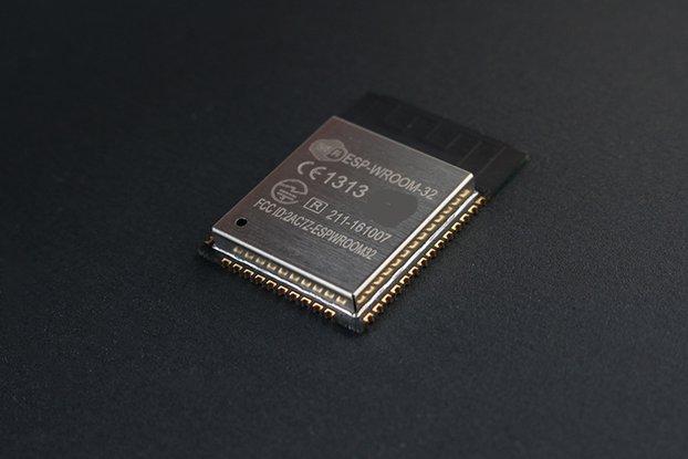 ESP-WROOM-32 ESP32-CC
