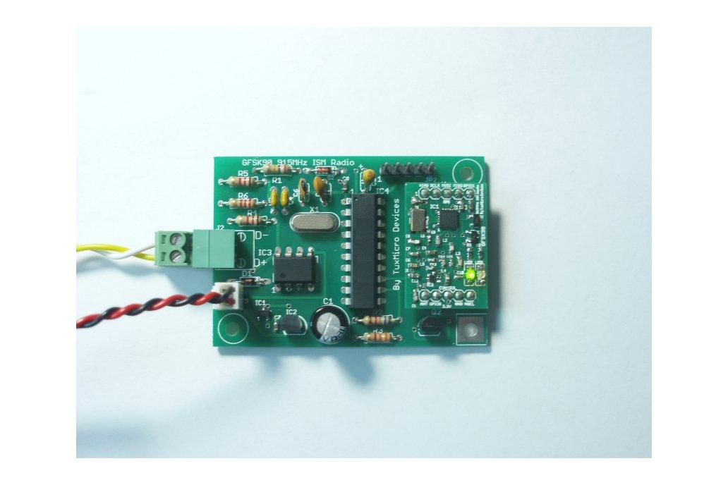 PICLinkRS RS485 Wireless Bridge  1