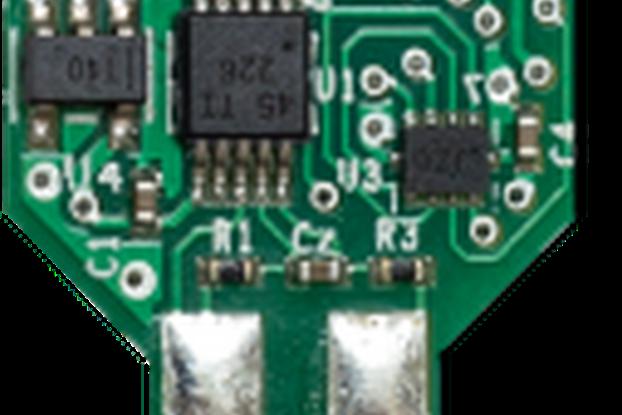 ACME Power_Probe_HE10  - 20mohms shunt