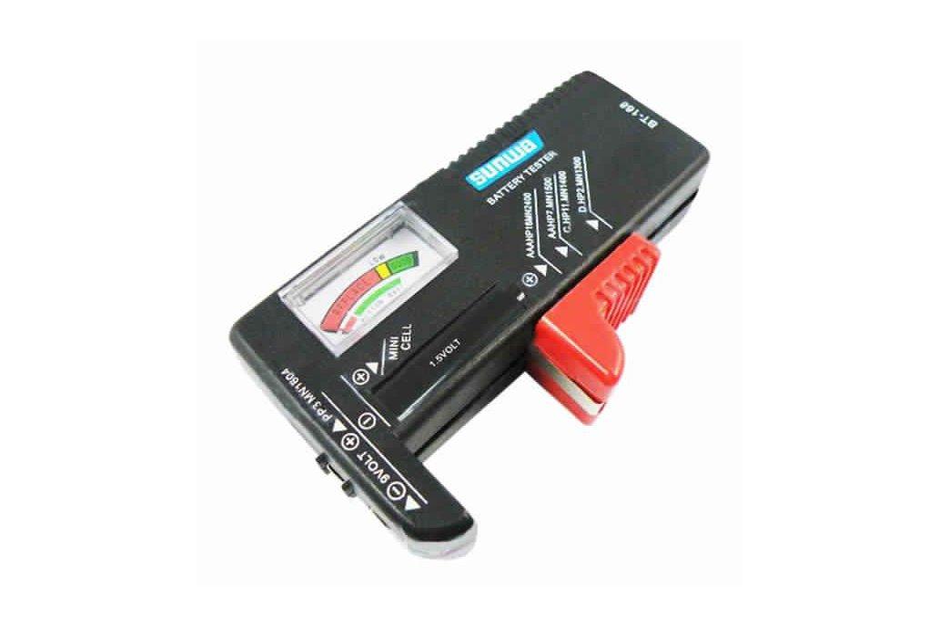 Universal Battery Tester 1