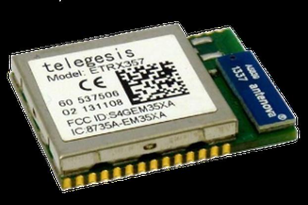 Telegesis ETRX357 Zigbee Radio Modules