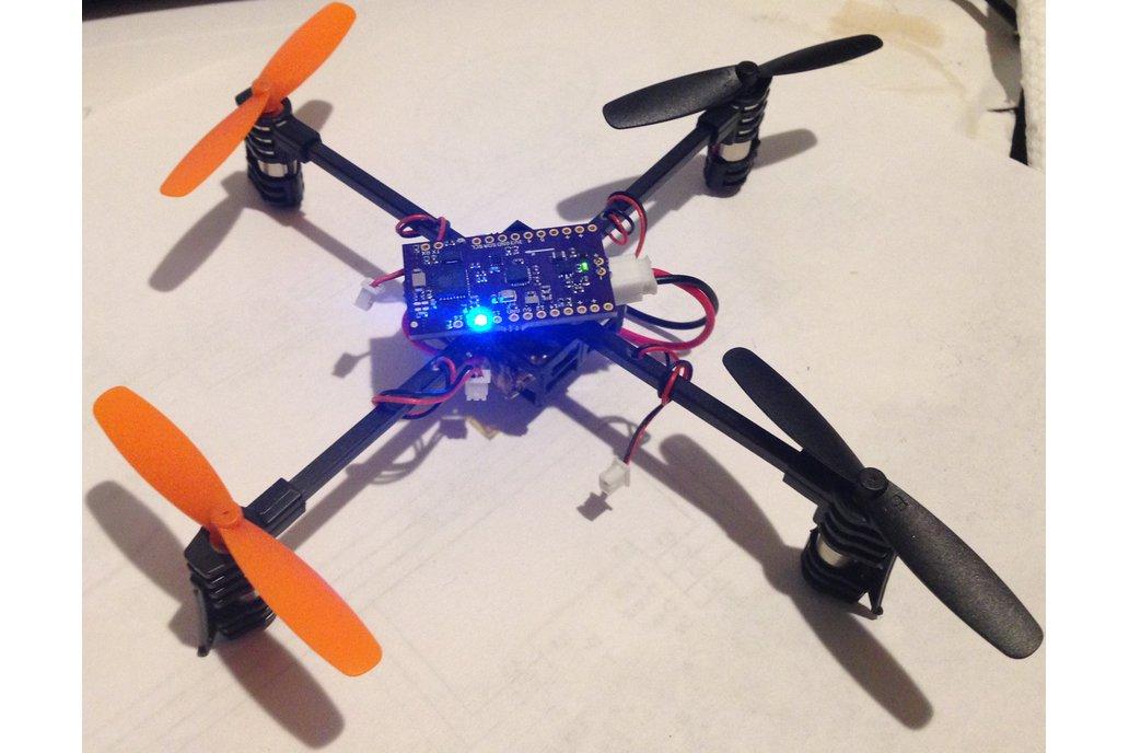 ESP8266 Flight Controller 3