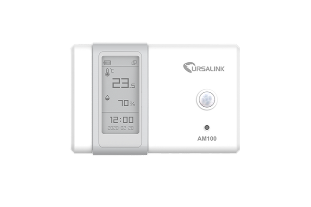 Ursalink LoRaWAN Ambiance Monitor Sensor