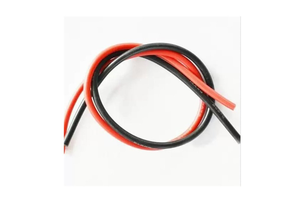 Soft Silicone Flexible Wire Cable 12 20 AWG From Elecseller On Tindie