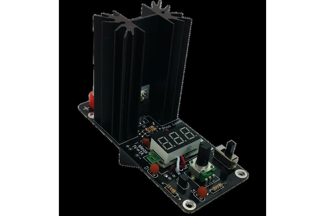 Pico Load Kit - 2 Amps 1
