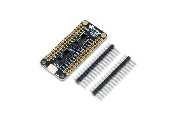 Binho Feather Interface Board