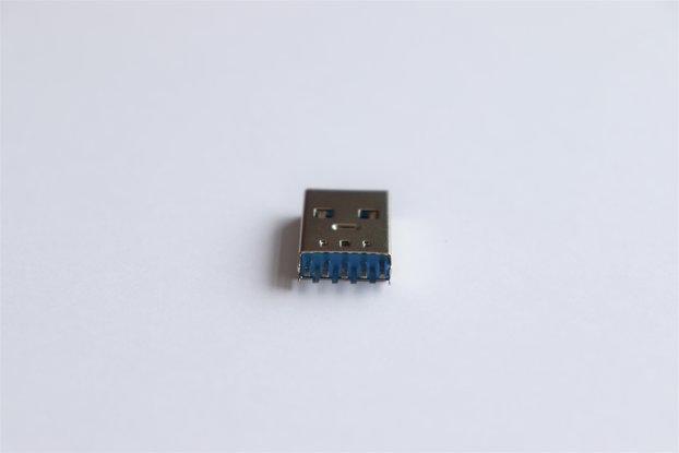 USB-A male 3.0