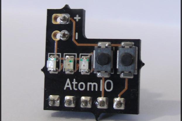 AtomIO