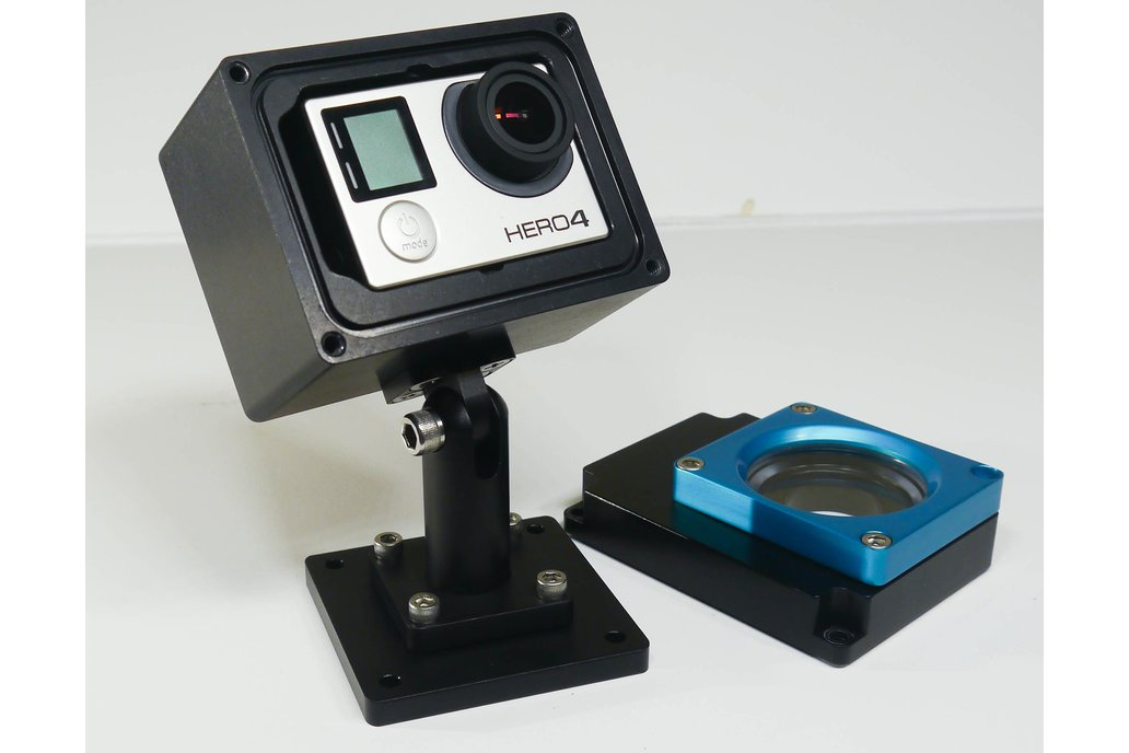 360 Degree Mount for Scout /  Benthic 1