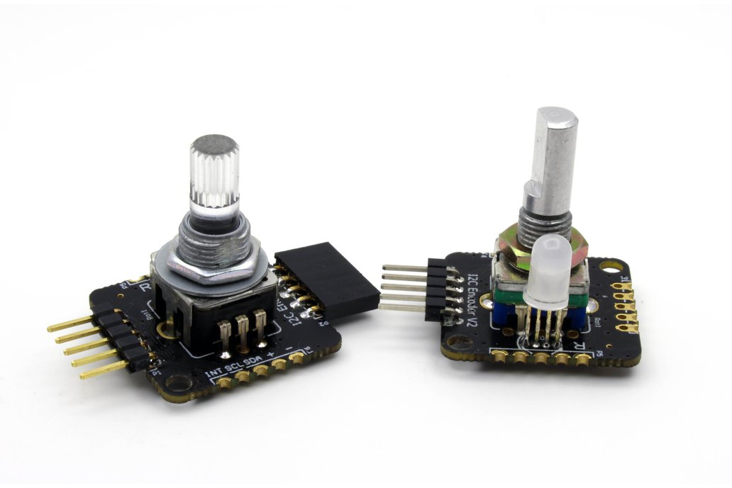 I2C Encoder V2 5