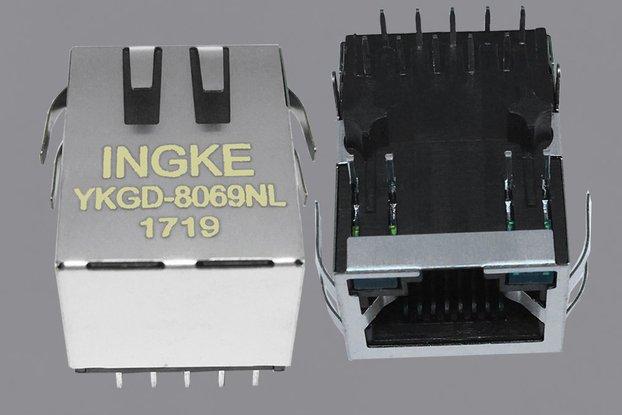 YKGD-8069NL 100% Compatible 0826-1A1T-23-F Bel