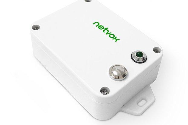 Netvox Wireless LoRaWAN Asset Sensor R718MA