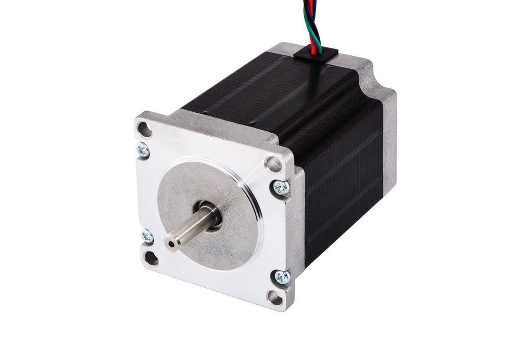 Nema 23 Stepper Motor 1.9Nm(269oz.in) 1