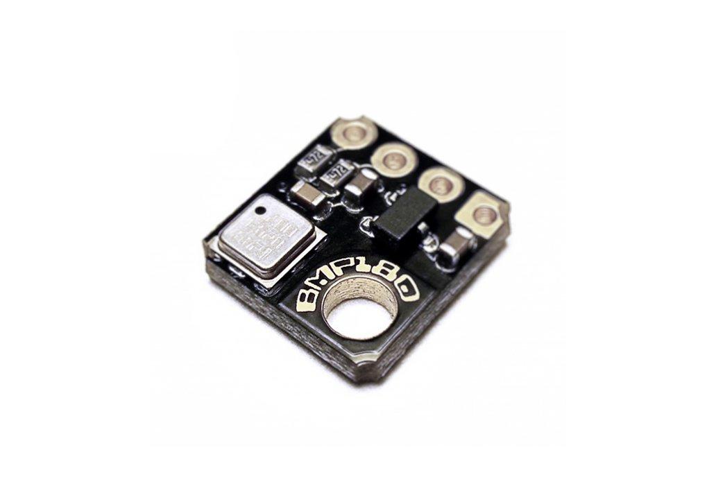 BMP180 Digital Barometric Pressure Measurement Module V0 1