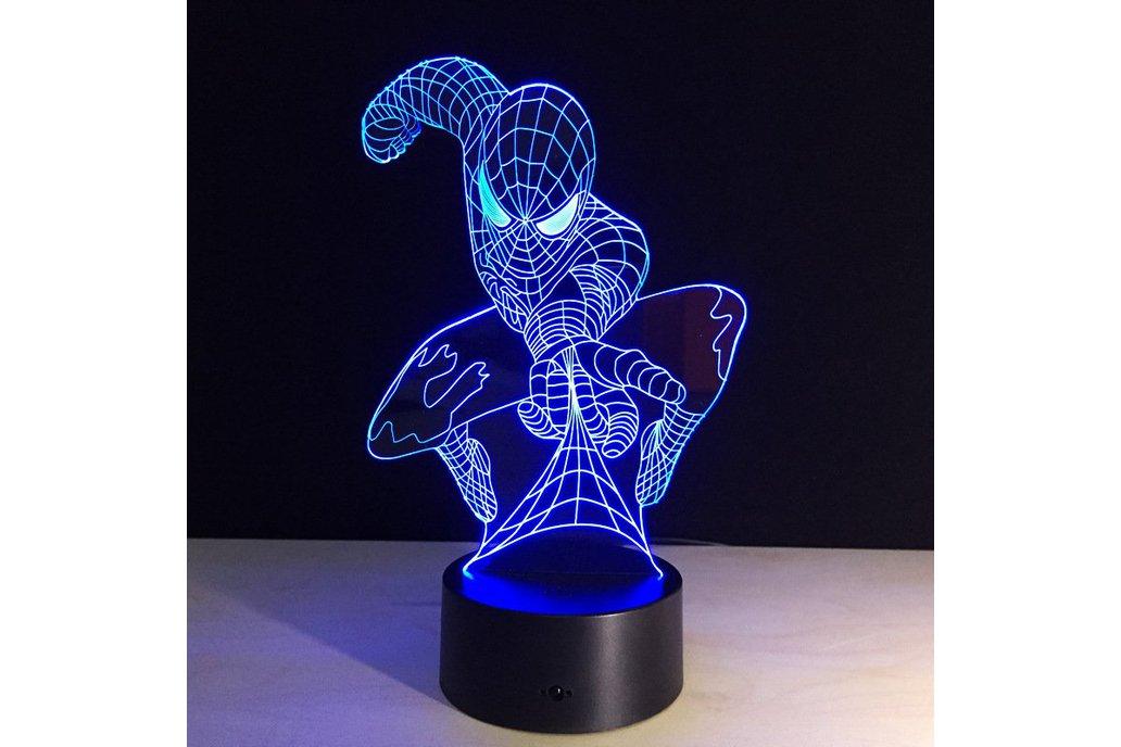 LED Desk Lamp 1
