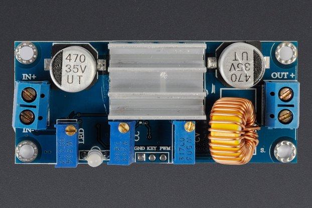 Constant Current Voltage Step-Down Module(3255)
