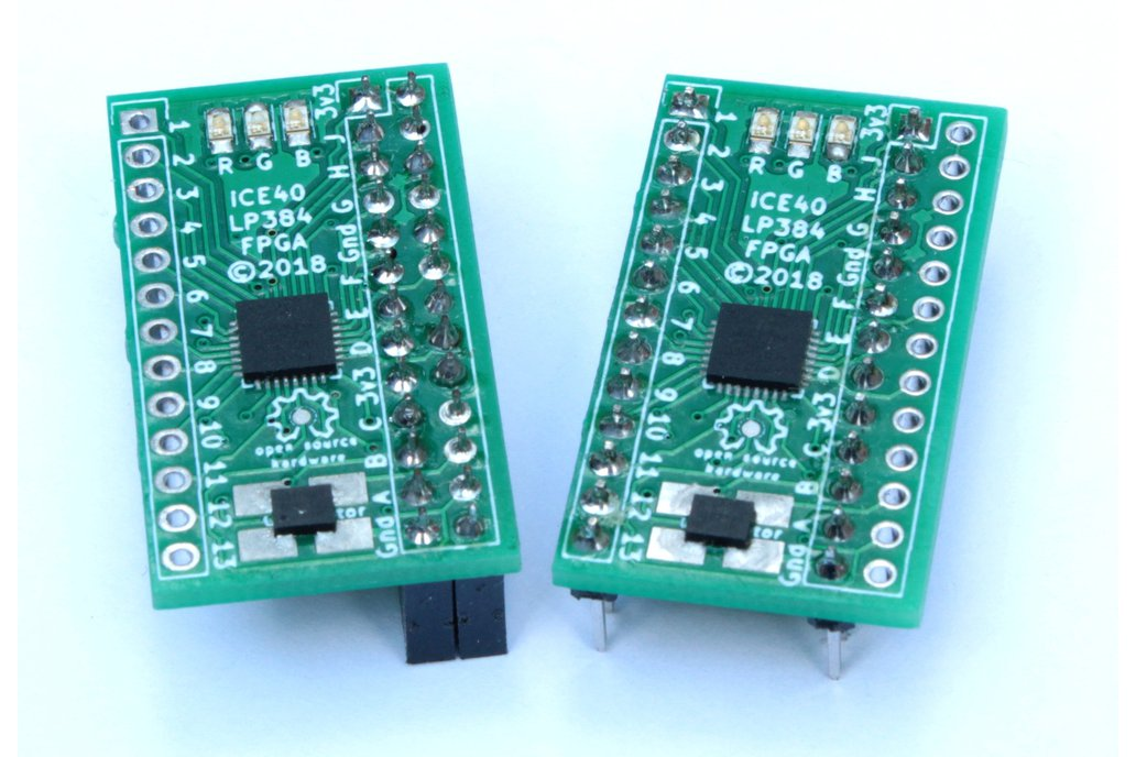 FPGA-384