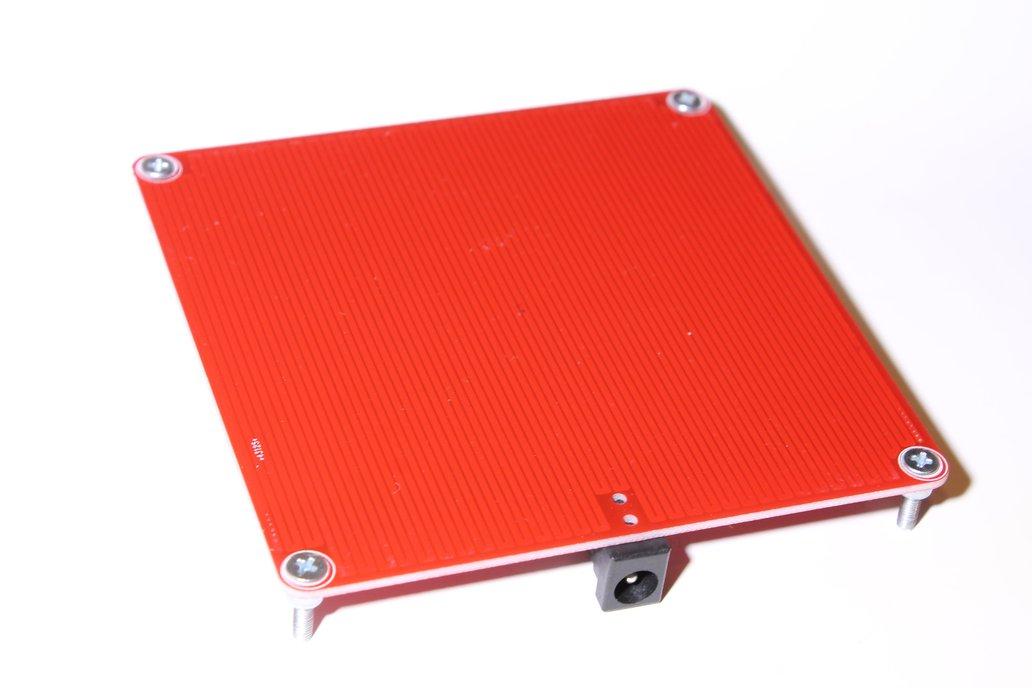 Tech-thing PCB Preheater 1