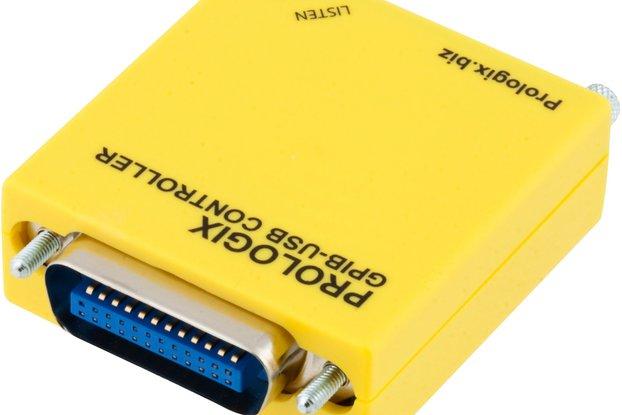 Prologix GPIB-USB Controller