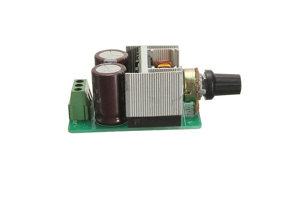 5V-40V PWM DC Motor Speed Controller Variable Regulator Module 2