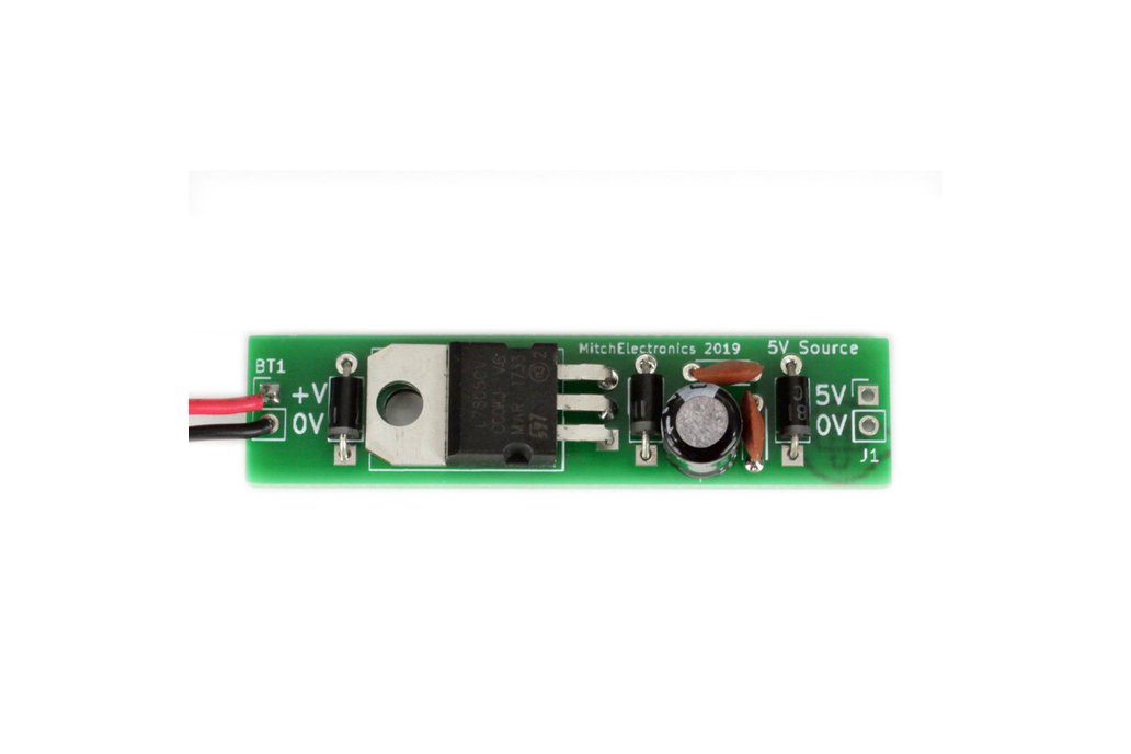 5V Source Kit 1