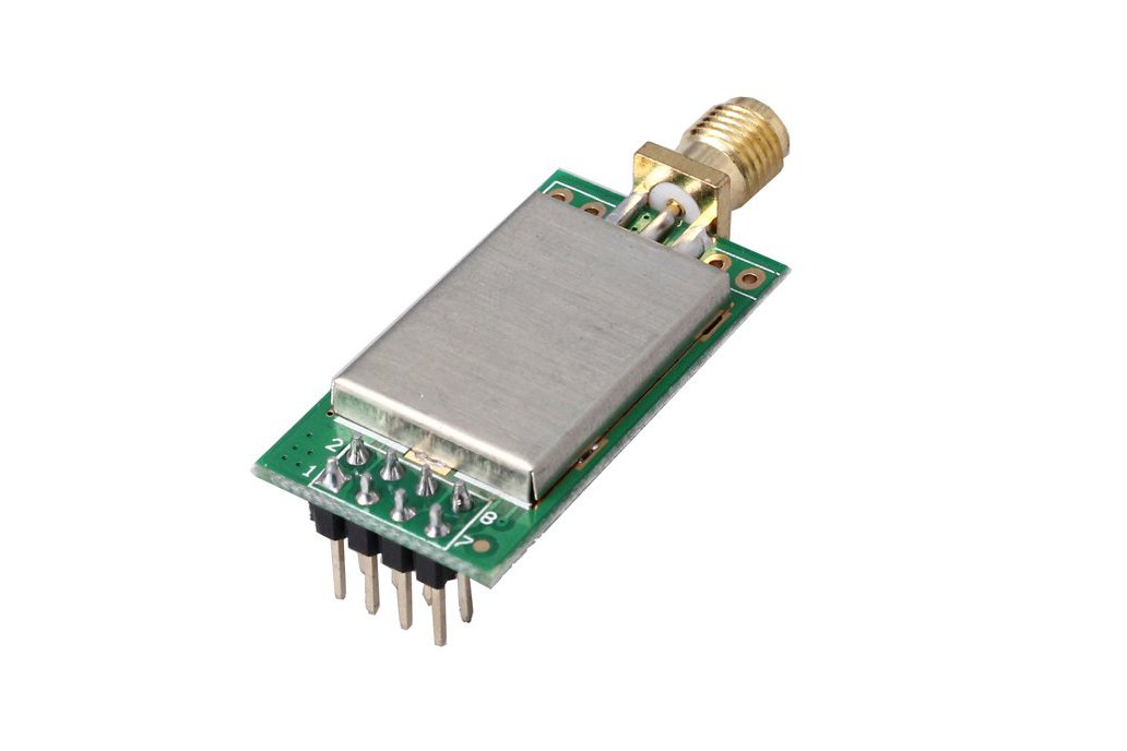 Wireless Transmission Module(4677) 1