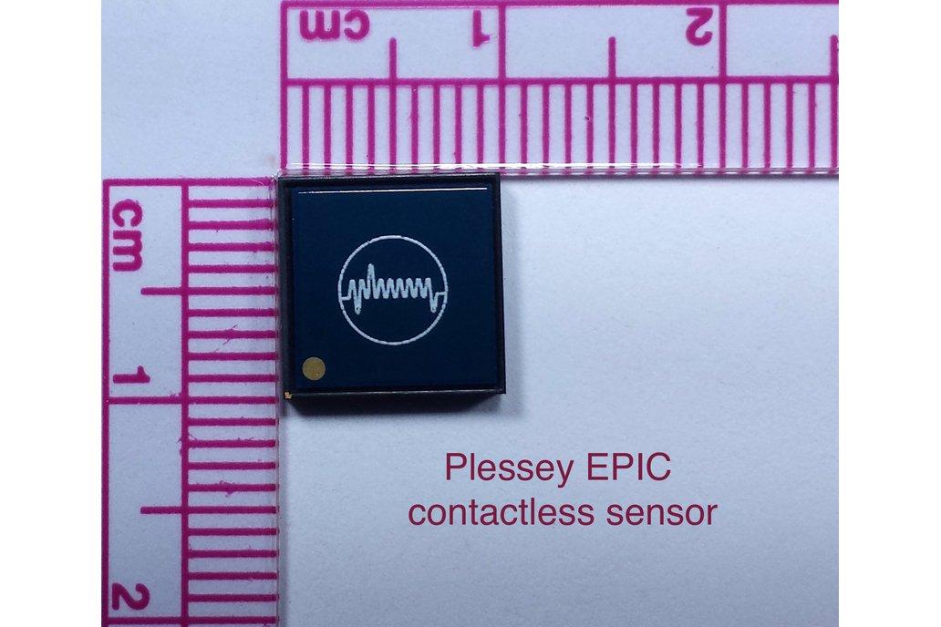 Plessey EPIC Contactless Sensors 1