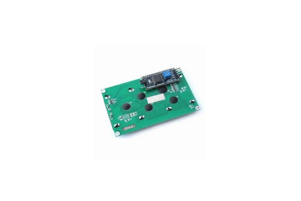 Geekcreit® IIC I2C 2004 204 20 x 4 Character LCD 2