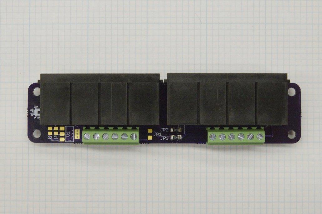 Creltek RJ-11 Sensor Breakout 3