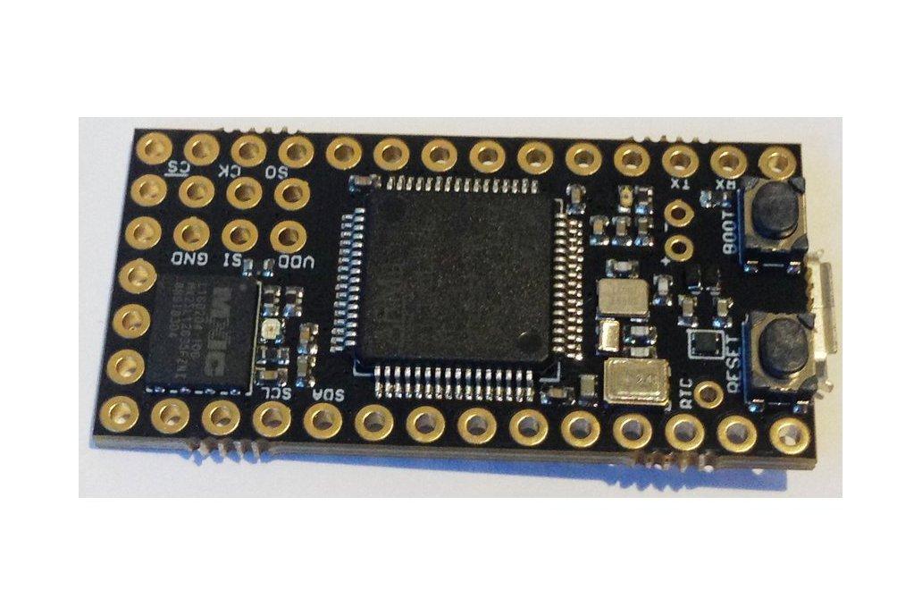 Dragonfly STM32L476/96 Development Board 1