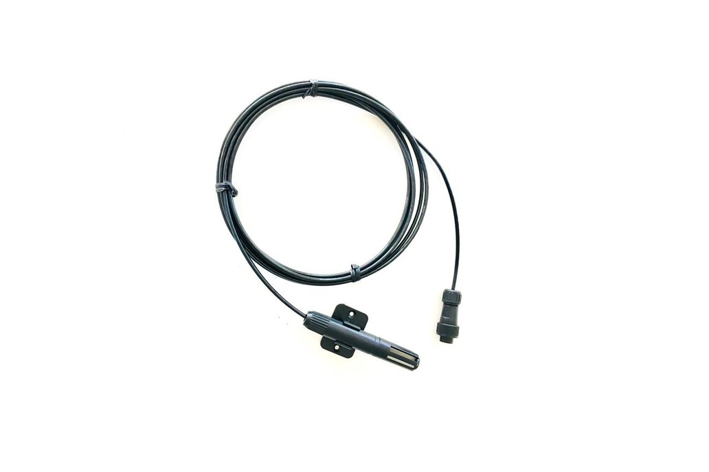 Humidity & Temperature Sensor probe (SHT30-DIS-F) 1