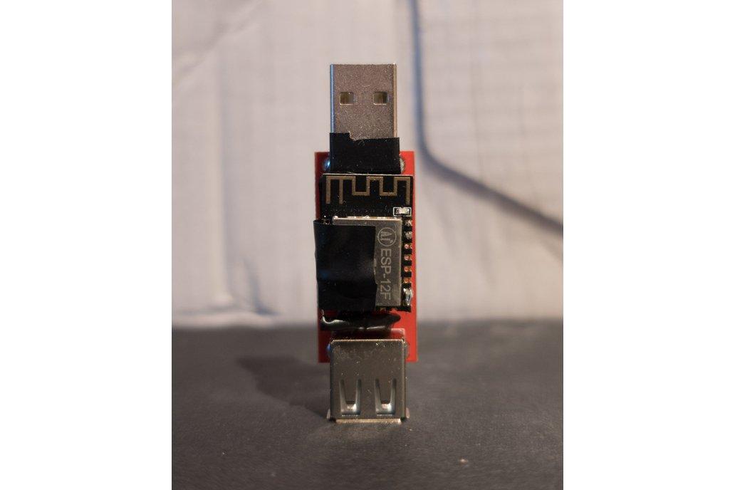 KEYVILBOARD - Wi-Fi 1