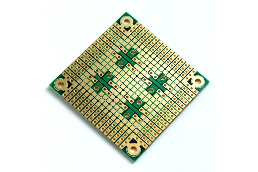 ModepSystems prototype board PB-11 1