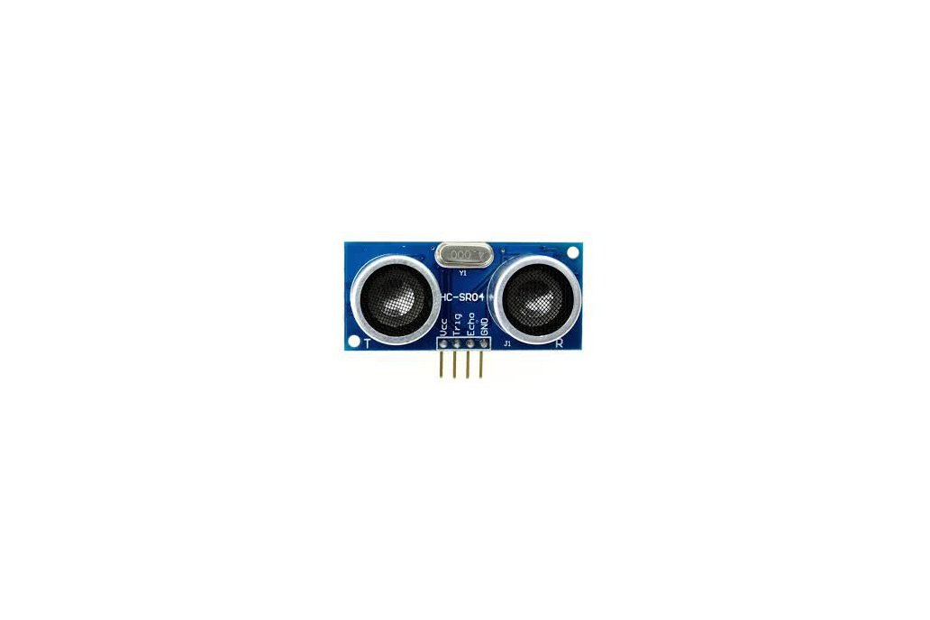 HC-SR04 Ultrasonic Sensor (Pack of 8) 1