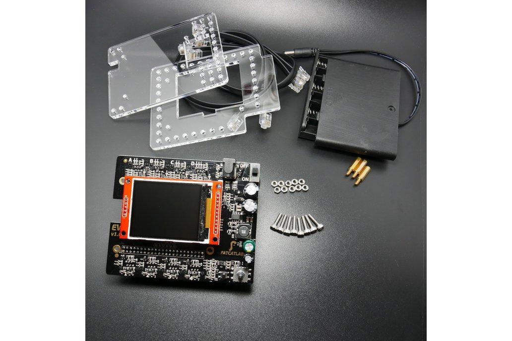 EVB Kit 3