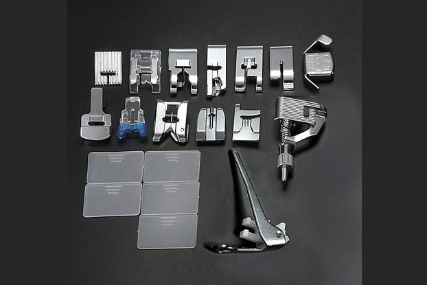 Sewing Machine Kit Foot Feet Accessory Set