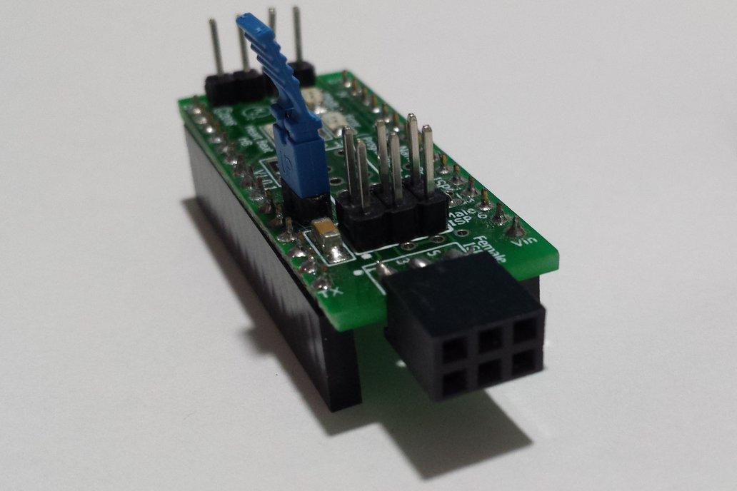 H2O2-Nano As ISP Shield 2