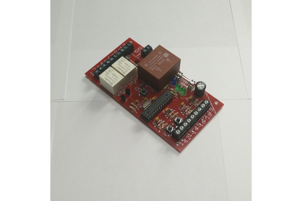 Replacement board for Aquatron JS2A  1