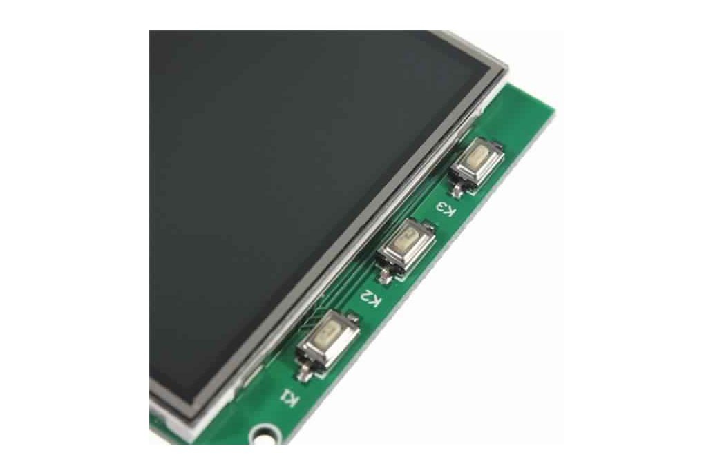 3.2 Inch TFT LCD Display Module Touch Screen 8