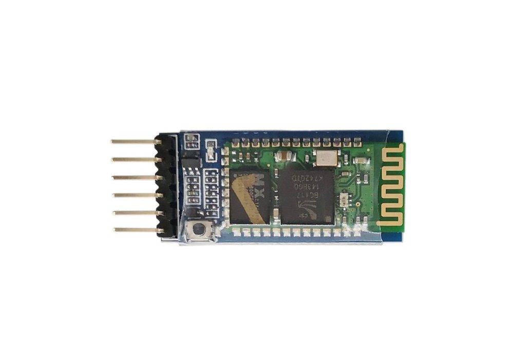 HC-05 Master Slave Bluetooth Module 3