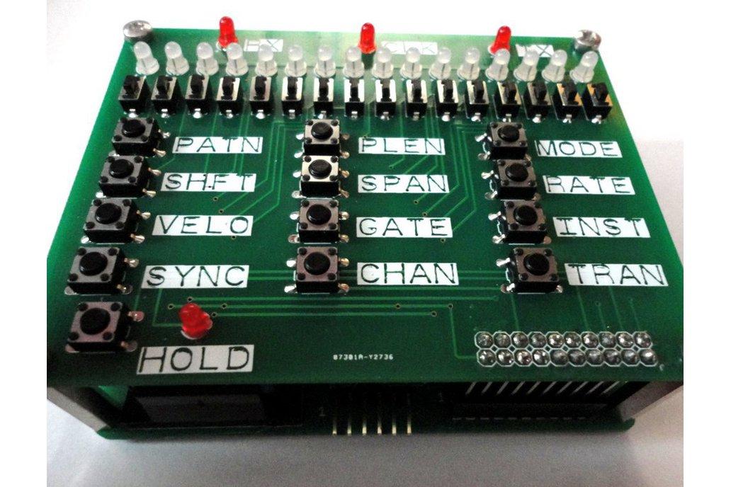 ARPIE - MIDI Arpeggiator Kit 3