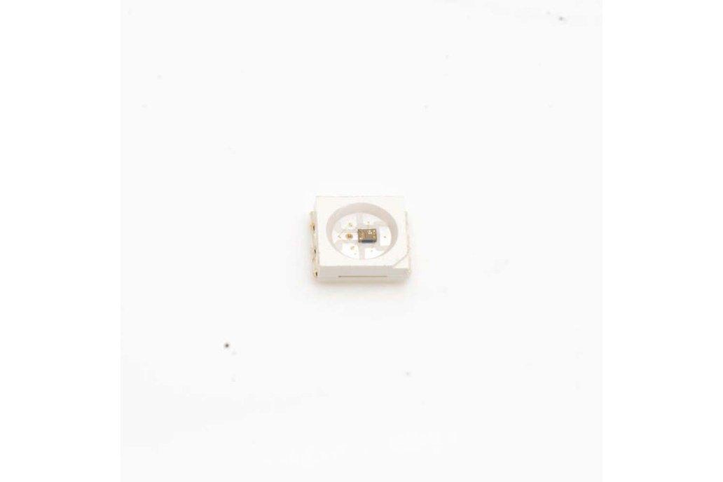 WS2812S 10 piece Superbright Addressable LED Light 2