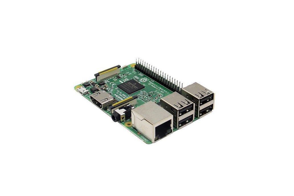 Raspberry Pi 3 Model B ARM Cortex-A53 CPU 1.2GHz 6 1
