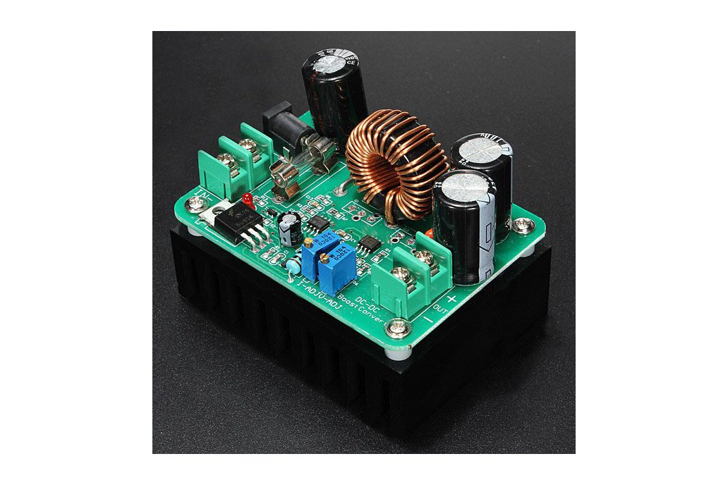 DC-DC Converter Step-up Module 3