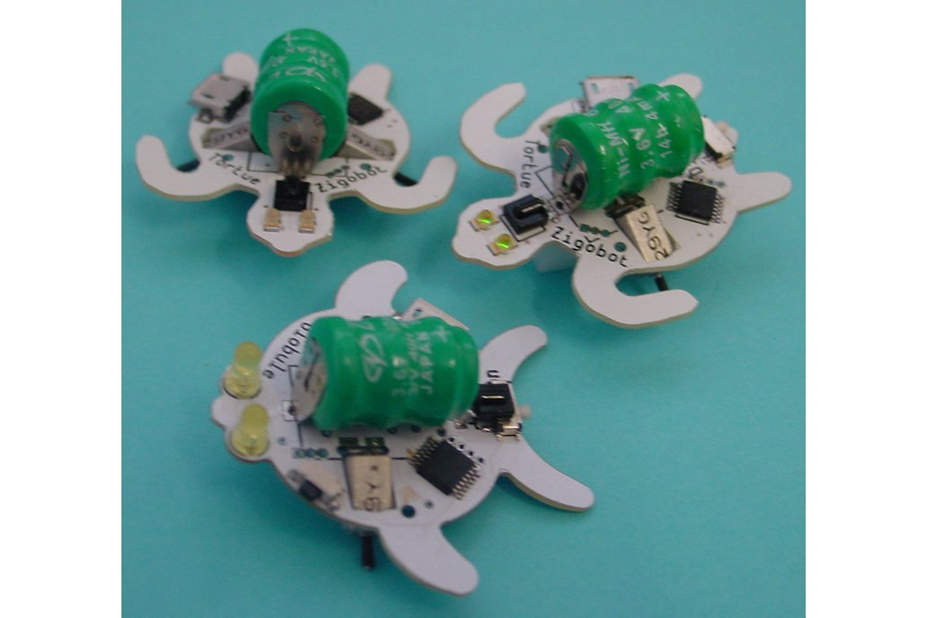 Mini Turtle bot 3