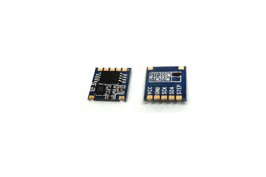 3D Pedometer Module STP201M (wrist products)
