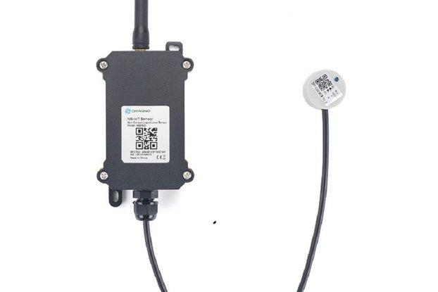 NDDS20 NB-IoT Liquid Level Sensor