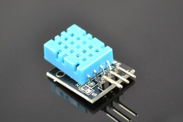 Temperature & Humidity Sensor Module